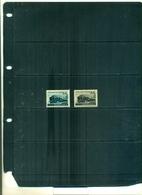 BULGARIE JOURNEE DU CHEMINOT 2 VAL NEUFS A PARTIR DE 0.60 EUROS - 1945-59 République Populaire