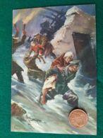 FASCISMO  Guardie Di P.S. Atti Eroici 6 - Guerra 1939-45