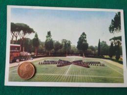 Corpo Della Guardie Di P.S. Manifestazione Celebrativa Del 106° Annuale - Guerra 1939-45