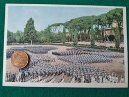 Corpo Della Guardie Di P.S. Manifestazione Celebrativa Del 107° Annuale - Guerra 1939-45