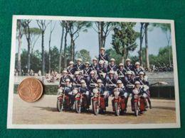 Corpo Della Guardie Di P.S. Manifestazione Celebrativa Del 107° Annuale - Guerre 1939-45