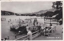 CARTOLINA - POSTCARD - CURACAO - Curaçao