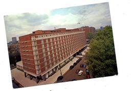 Carte Hotel Churchill Flamme Christie - Autres