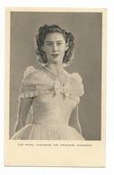 HER ROYAL HIGHNESS THE PRINCESS MARGARET - Familles Royales