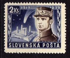 Slowakei / Slovakia, 1939, Mi  IV ** [240319XXIV] - Slovakia