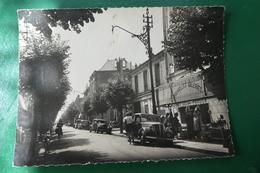 Cabourg Calvados  Avenue De La Mer - Luc Sur Mer
