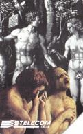 SCHEDA TELEFONICA  1° EURO TELECARD 96 DUSSELDORF  SCADENZA 31/12/1998 USATA - Italia