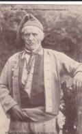 AN87 Social History - Homme De Plougastel Daoulas, Types De Bretagne - Costumes