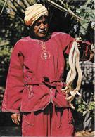 TOZEUR - Si Tijani, Chasseur De Serpents - Tunisia