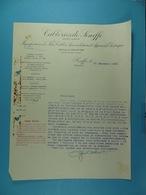 Câbleries De Seneffe Société Anonyme /39/ - Électricité & Gaz