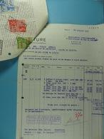Landis & GYR S.A. Zoug (Suisse) /41/ - Suisse