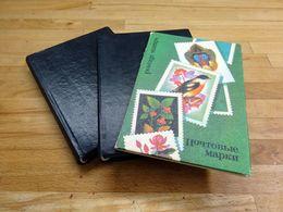 Russia/CCCP 1970-1981 Mint/Used In 3 X Stock Folders. - Collezioni