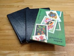 Russia/CCCP 1970-1981 Mint/Used In 3 X Stock Folders. - Russia & USSR
