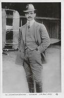Aviateur - Locomotion Aérienne - Eugène Lefebvre Le 19 Août 1909 - Marque Rose - Carte Non Circulée N° 50 - Aviateurs