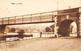 VISE - Le Pont - 13. Edit. Lenoir-Cuitte, Visé - Oblitération De 1928 - Visé