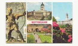 GRANDE BRETAGNE NOTTINGHAM - Nottingham