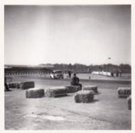 AR18 Photograph - Daily Express Trophy Race, Alvis - Cars
