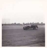 AR18 Photograph - Vintage Sports Car Club, Silverstone 1953, 1924 Vauxhall - Cars