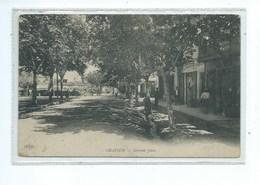 Oraison Grande Place - Other Municipalities