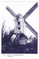 Mol: Peerdkerkhofmolen ( 2 Scans) - Mol