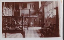 AS33 Christchurch Park Mansion, Ipswich, The Hall - RPPC - Ipswich