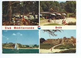 Arziv Club Méditerranée - Israël