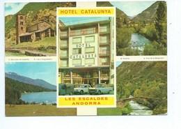 Andorre Andorra Hotel Catalunya - Andorra