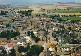 RIBEMONT - AISNE -  (02)  -  CPSM. - Autres Communes