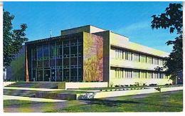 THE CROSBY  LIBRARY   GONZAGA  UNIVERSITY  SPOKANE WASHINGTON   TBE     US403 - Spokane