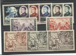 Laos, Un Lot De Poste & P.A. Neufs* Cote YT 415€15 - Laos