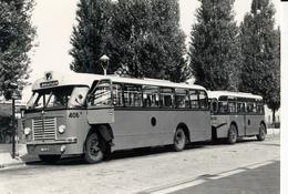 Bus Saurer-Hainje, Rotterdam, Breeweg, S.V.A. - Auto's