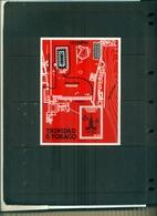 TRNIDAD TOBAGO J.O. MOSCOU 1 BF NEUF A PARTIR DE 0.60 EUROS - Trinité & Tobago (1962-...)