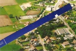 Luchtfoto Genendijk ( Kwaadmechelen) 10 - Ham