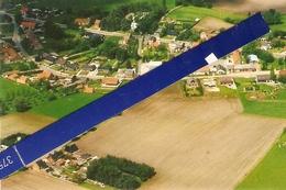 Luchtfoto Genendijk ( Kwaadmechelen) 9 - Ham