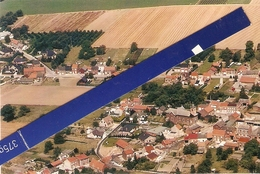 Luchtfoto Gingelom 5 - Gingelom