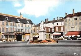 01-PONT-DE-VAUX- PLACE JOUBERT - Pont-de-Vaux