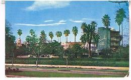 BEVERLY  HILLS HOTEL   CALIFORNIA    BE     US412 - Etats-Unis