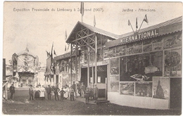 Saint-Trond (1907) - Sint-Truiden