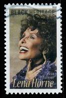 Etats-Unis / United States (Scott No.5259 - Lena Horne) (o) - United States
