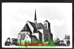 SLUIS R.K. Kerk Na De Verwoesting 1944 - Sluis