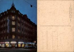 FRANKFURT,GERMANY POSTCARD - Frankfurt A. Main