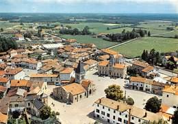 01-VILLARS-LES-DOMBES- LE CENTRE - Villars-les-Dombes