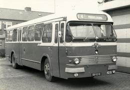 Bus Leyland Verheul,Middelburg Garage, SVA - Voitures