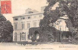 Montfort L'Amaury (78) - Château De Groussay - France
