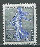 France YT N°1234A Semeuse Lignée Neuf ** - France