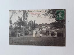 Pansey    (unique Sur Delcampe) - Autres Communes