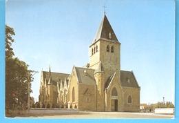 Herzele (Ninove-Zottegem)-Sint Martinuskerk-Begraafplaats-Drukk.Van Boxstael-De Canck, Herzele - Herzele