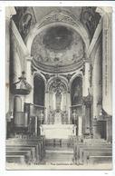 Treves ,vue Interieure De L'eglise - Autres Communes