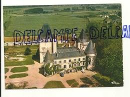 France. Indre. Argy. Le Château. Propriété Du Club Du Vieux Manoir. CIM - Non Classés