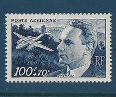 Timbre France Neuf**,  N°22 Poste Aérienne Yt, 1947  Jean Dagnaux - Poste Aérienne